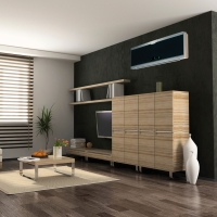 klimaanlage mit frischluftzufuhr klimaanlage zu hause. Black Bedroom Furniture Sets. Home Design Ideas